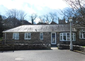 Thumbnail 2 bed detached house for sale in Perranzabuloe, Truro