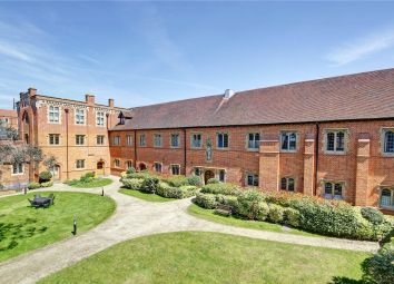 Thumbnail 4 bedroom flat for sale in Abbey Gardens, Upper Woolhampton, Reading, Berkshire