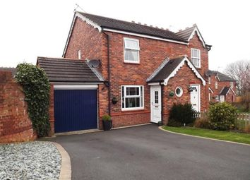 Thumbnail 2 bed semi-detached house for sale in Carline Mead, Harrogate, North Yorkshire