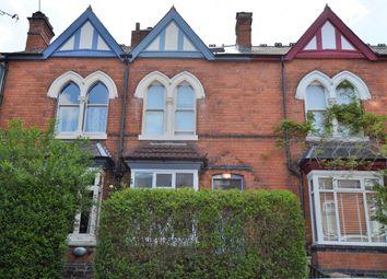 Thumbnail 4 bed terraced house for sale in Westfield Road, Kings Heath, Birmingham