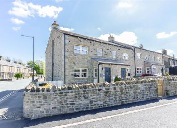 Thumbnail 3 bed terraced house for sale in Holly View, Barnoldswick