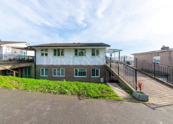 Thumbnail 3 bed semi-detached house for sale in Rupert Brooke Drive, The Gaer, Newport.