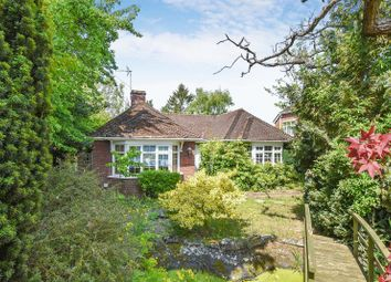 Thumbnail 5 bed detached bungalow for sale in Banbury Road, Bicester