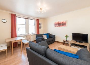 Thumbnail 2 bed flat to rent in Eskview Crescent, Musselburgh