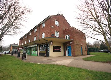 Thumbnail 2 bed flat for sale in Birmingham Road, Coventry