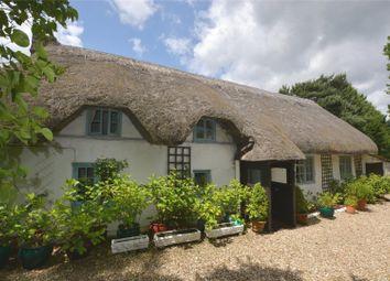 Thumbnail 3 bed detached house for sale in Masseys Lane, East Boldre, Brockenhurst, Hampshire