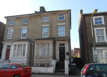 Thumbnail 1 bed property to rent in Alexandra Road, Bedford