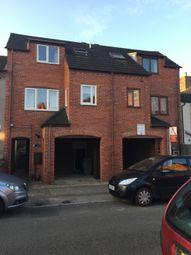 Thumbnail 1 bed duplex to rent in Winstanley Road, Wellingborough