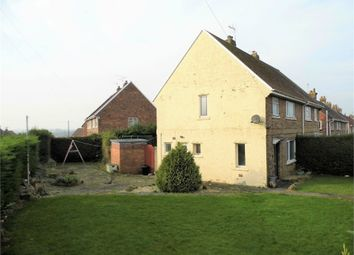 Thumbnail 3 bed semi-detached house for sale in Ystrad Fawr, Cefn Glas, Bridgend, Mid Glamorgan