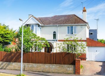Thumbnail Detached house for sale in Wheeler Avenue, Swindon