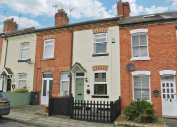 Thumbnail 2 bedroom terraced house for sale in Holywell Road, Aylestone, Leicester