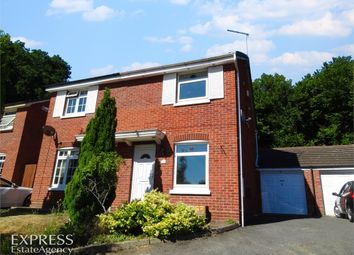Thumbnail 2 bed semi-detached house for sale in Beedles Close, Telford, Shropshire
