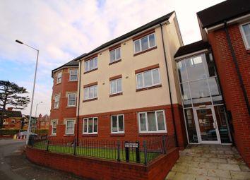 Thumbnail 2 bed flat for sale in Birmingham Road, Kidderminster
