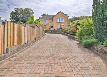 Thumbnail 3 bed detached house for sale in Hudsons View, Cinderford