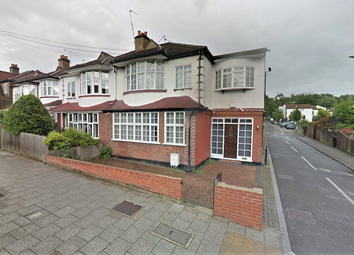 Thumbnail 7 bed end terrace house to rent in Valley Road, Streatham