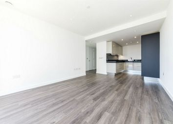 Thumbnail 1 bed flat for sale in Meranti House, Goodman's Field's, Aldgate East