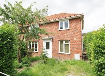 Thumbnail 3 bedroom property to rent in Bacton Road, Norwich