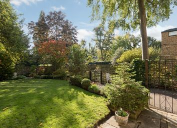 Thumbnail 2 bed flat for sale in Chalcot Gardens, London