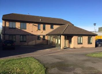 Thumbnail Office to let in Fidelity House, Fengate, Peterborough