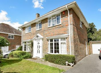 Thumbnail 4 bed property for sale in Haven Gardens, Crawley Down, Crawley