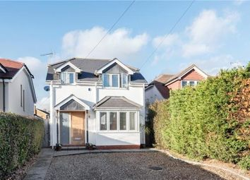 Thumbnail 3 bed detached house for sale in Waterloo Road, Wokingham, Berkshire