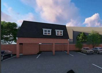 Thumbnail 1 bed property for sale in Wood Green Road, Wednesbury