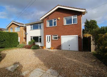 4 bed detached house for sale in Foxcover Road, Heswall, Wirral CH60