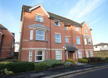 Thumbnail 2 bedroom flat for sale in Royal Court Drive, Heaton, Bolton, Lancashire.