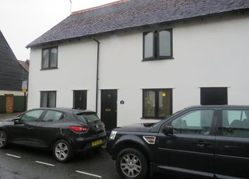 Thumbnail 2 bed property to rent in Crib Street, Ware