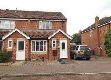 Thumbnail 2 bedroom end terrace house for sale in Aylsham, Norwich, Norfolk