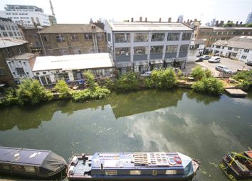 Thumbnail 2 bed flat for sale in Baltic Place, Hackney