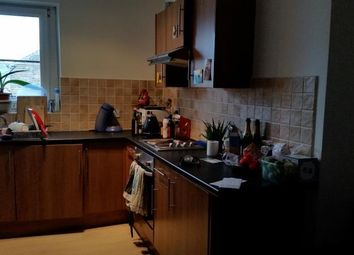 Thumbnail 2 bed flat to rent in Croft Street, Roath Cardiff