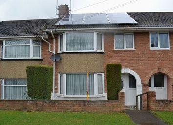 Thumbnail 3 bed terraced house for sale in Fairway, Kingsley, Northampton