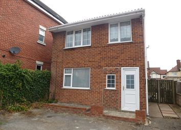 Thumbnail 4 bedroom detached house for sale in Clarence Road, New Normanton, Derby