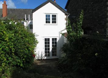 Thumbnail 2 bed cottage to rent in West Street, Bampton, Tiverton
