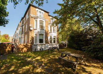 Thumbnail 2 bed flat to rent in Alfred Road, London