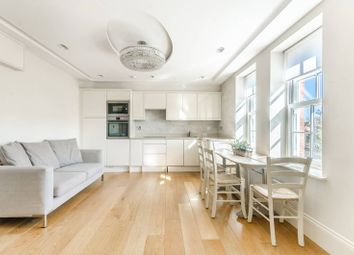 Thumbnail 1 bed flat for sale in Dawes Road, Fulham Broadway, London