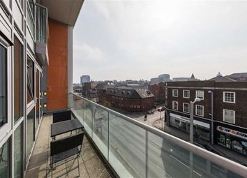 Thumbnail 2 bedroom property for sale in Litmus Building, Nottingham