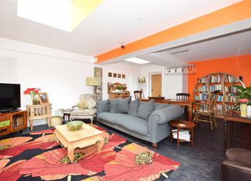 Thumbnail 4 bed detached house for sale in Carisbrooke Road, Newport, Isle Of Wight