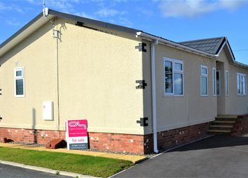 2 bed bungalow for sale in Ellis Drive, Gresford Road, Llay LL12