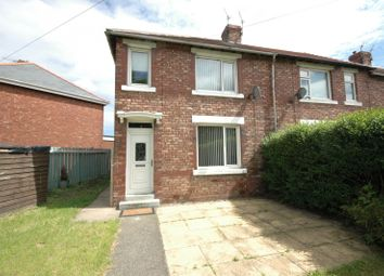 Thumbnail 3 bed semi-detached house to rent in Pelaw Crescent, Chester Le Street