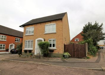 3 bed detached house for sale in Crouch Street, Basildon SS15