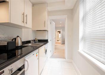 Thumbnail 1 bedroom flat to rent in Balderton Street, Mayfair, London