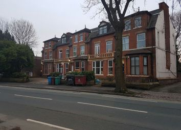 Thumbnail 2 bedroom flat to rent in 222-228 Plymouth Grove, Longsight, Manchester, Greater Manchester