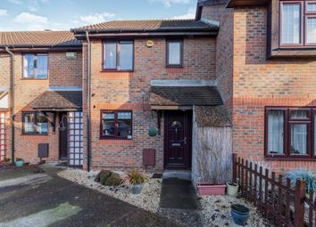 Thumbnail 3 bedroom terraced house to rent in Barley Mead, Warfield, Bracknell