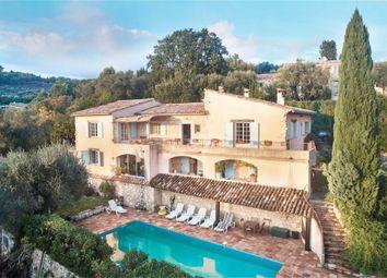 Thumbnail 5 bed villa for sale in Le Rouret, 06650, France