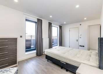 Thumbnail 4 bed flat to rent in Supreme Point, Butchers Road