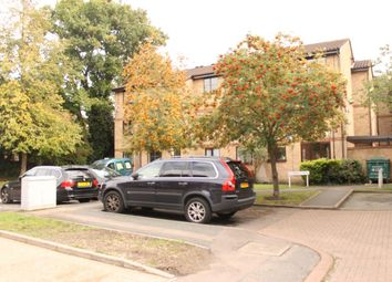 Thumbnail 2 bedroom flat to rent in Chamomile Court Yunus Khan Close, Walthamstow, London