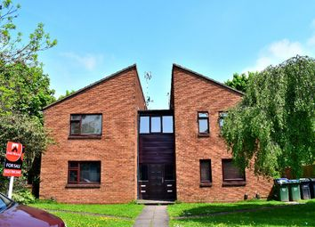 Thumbnail 1 bedroom flat for sale in Carnegie Avenue, Tipton