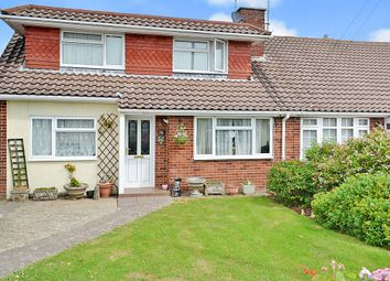 Thumbnail 4 bed property for sale in Coniston Road, Goring-By-Sea, Worthing